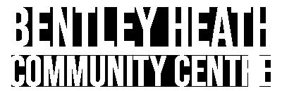 Bentley Heath Community Centre